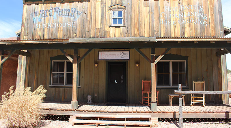 The Gottsch Family Ranch - Old West Suites
