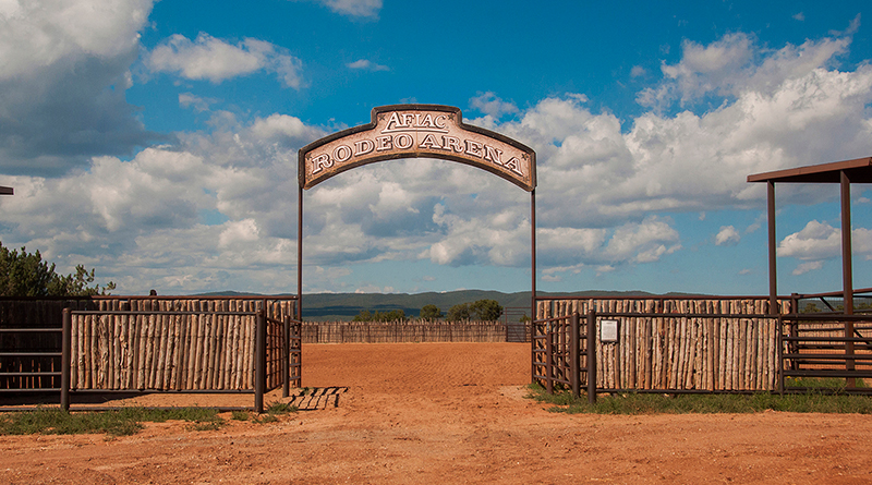 The Gottsch Family Ranch - Barns and Corrals
