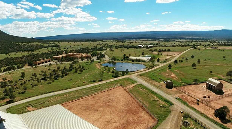 The Gottsch Family Ranch - The Land